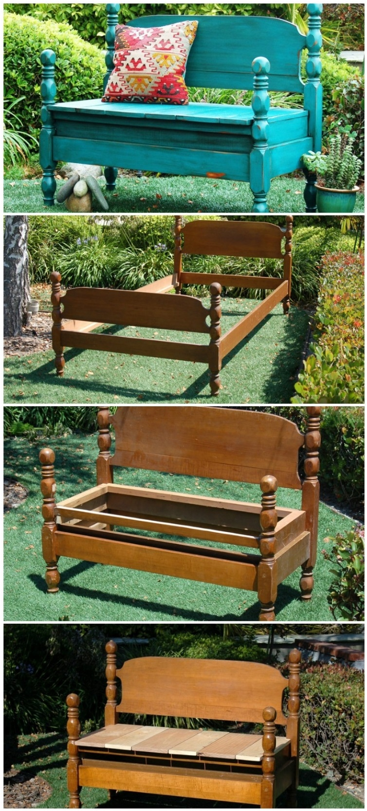 28 Diy S To Repurpose Old Furniture Page 8 Of 29 Ritely