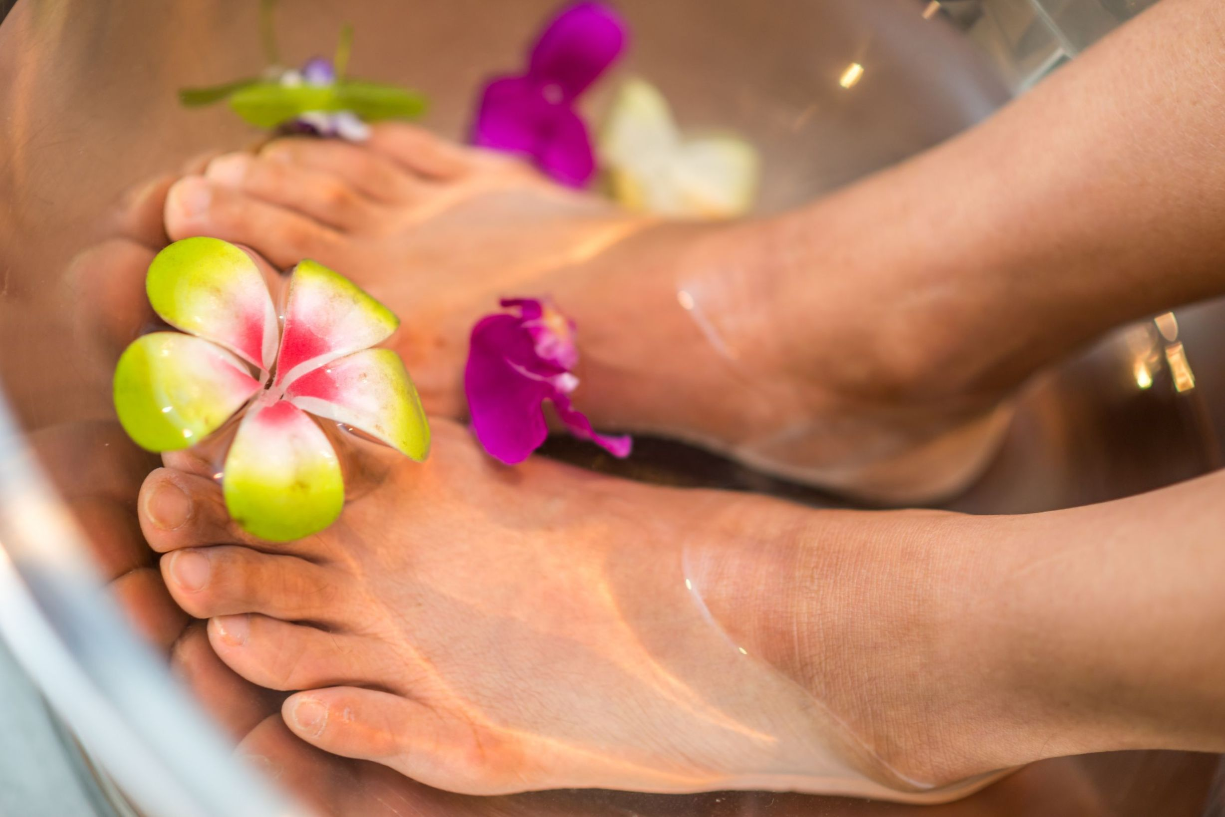 Listerine Foot Soak: Everything You Need to Know!