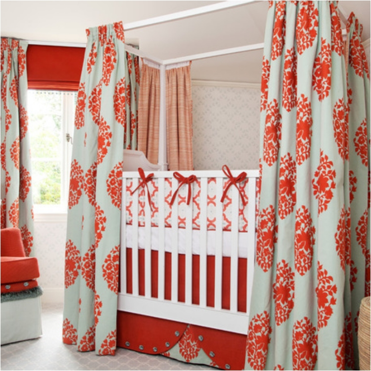 38 Canopy Cribs Perfect for Your Precious Baby