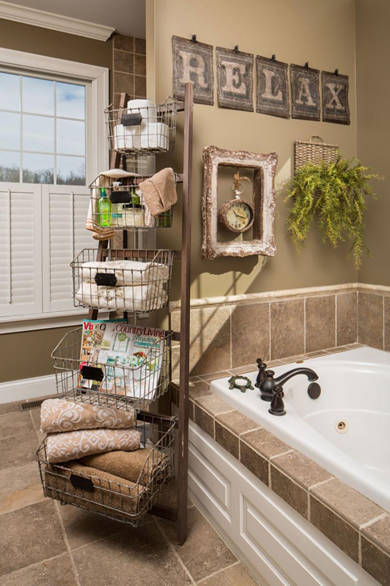 30 Creative Ways to Store Toilet Paper - Ritely
