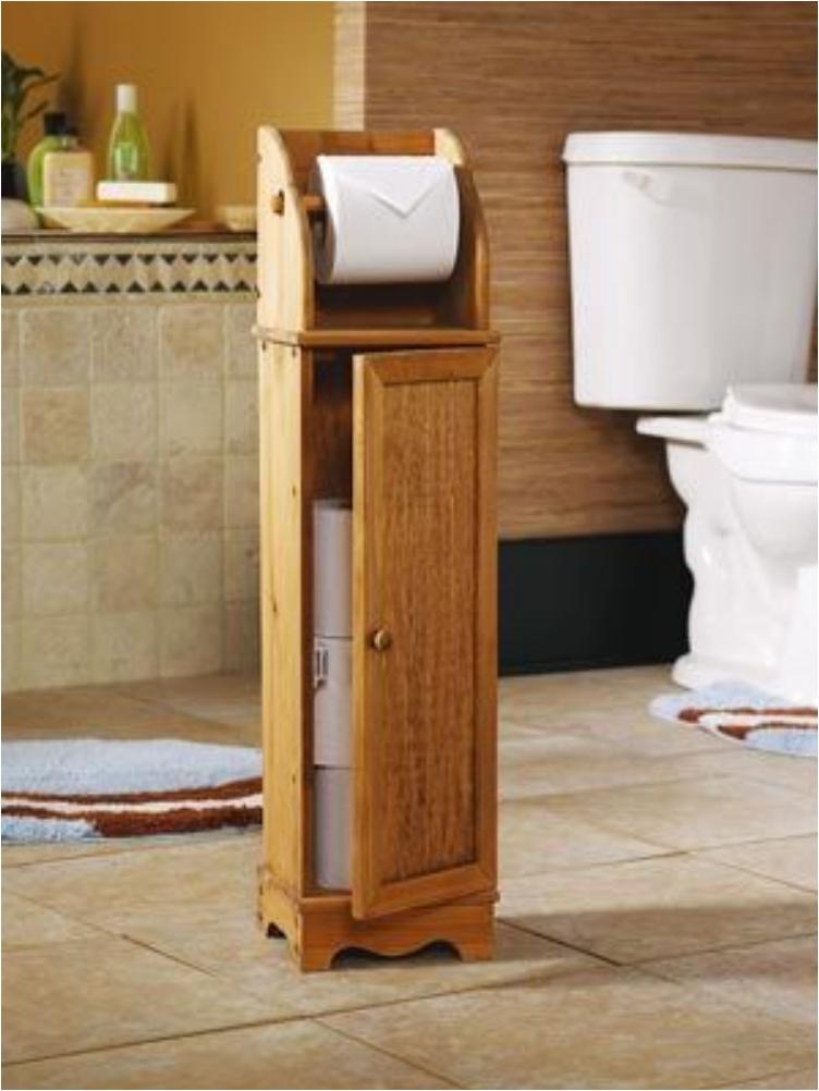Toilet Paper Storage Stand