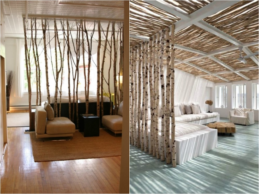 Turn One Room Into Two With 35 Amazing Room Dividers Ritely
