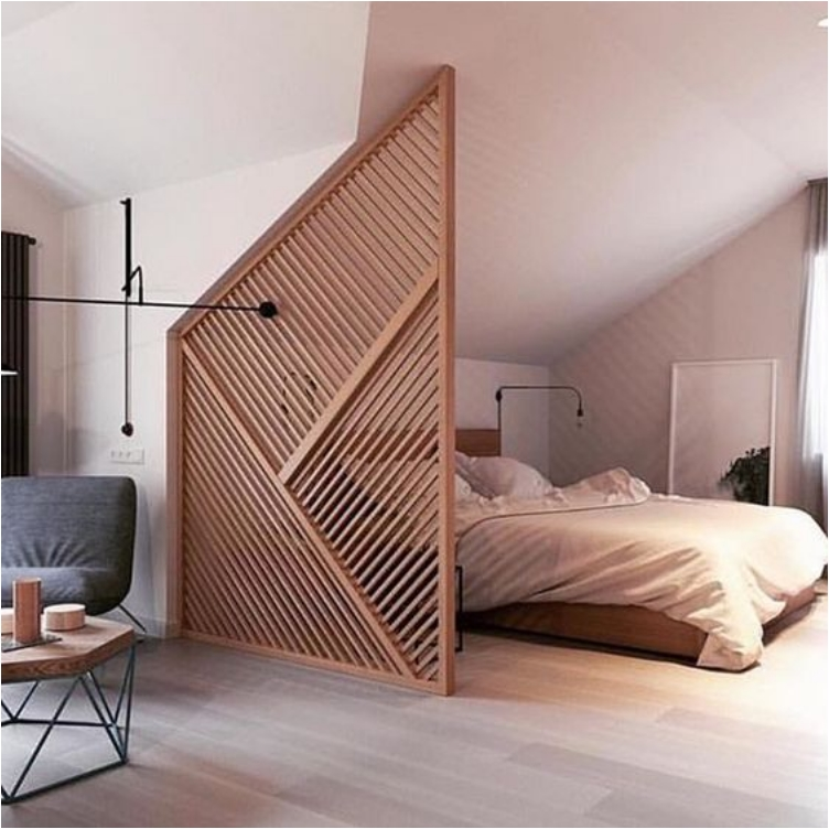 Bon Turn One Room Into Two With 35 Amazing Room Dividers