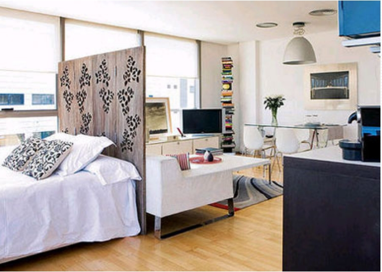 Turn One Room Into Two With 35 Amazing Dividers
