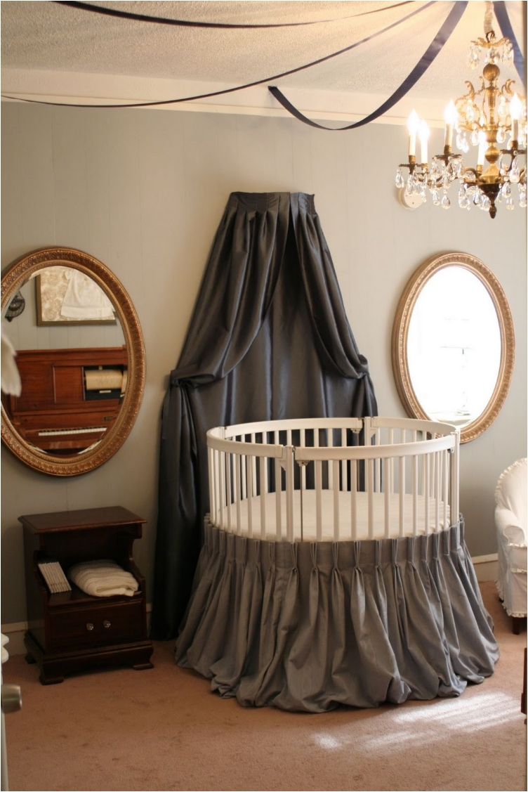 Baby cribs with canopy - 38 Canopy Cribs Perfect For Your Precious Baby