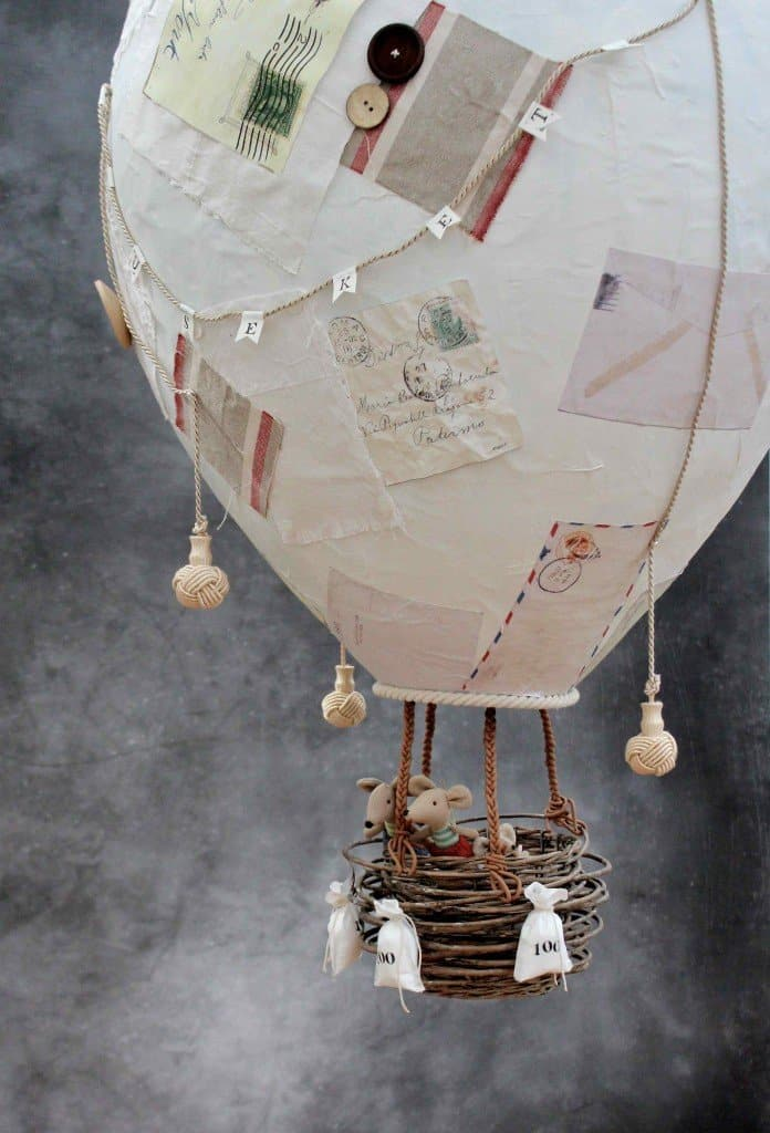 16 amazing things to create with paper mache