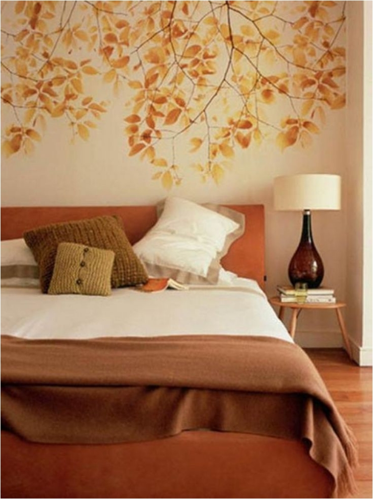 31 Elegant Wall Designs to Adorn Your Bedroom Walls - Ritely