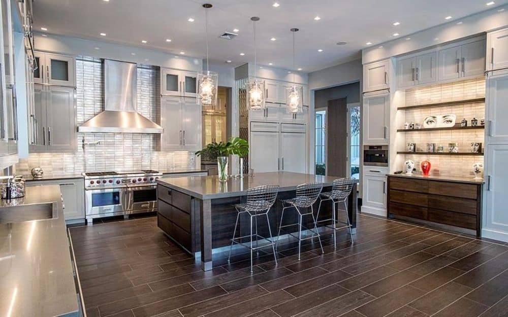 39 Luxury Kitchen Designs Every Cook Dreams Of