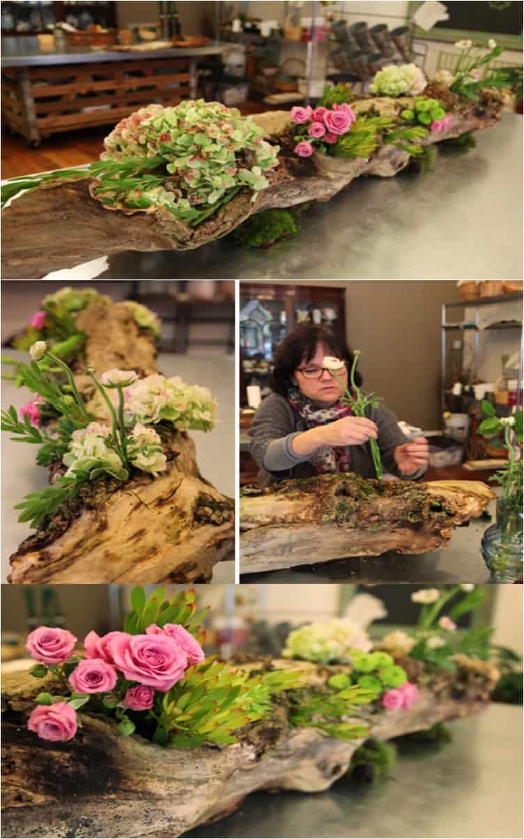Lovely DIY Floral Centerpieces to Welcome Spring