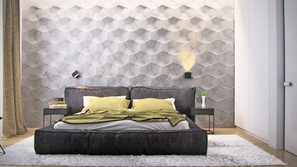 31 Elegant Wall Designs to Adorn Your