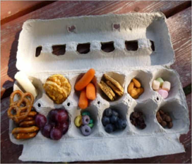 19 Genius Alternative Uses for Empty Egg Cartons