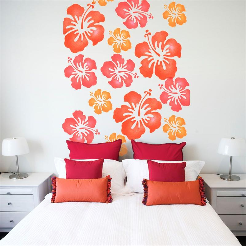Etonnant 31 Elegant Wall Designs To Adorn Your Bedroom Walls
