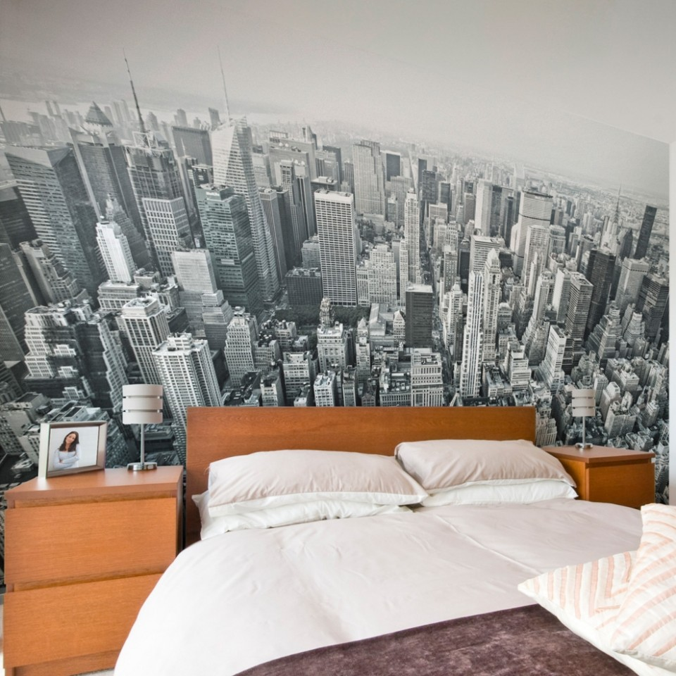 31 Elegant Wall Designs to Adorn Your Bedroom Walls & 31 Elegant Wall Designs to Adorn Your Bedroom Walls - Ritely