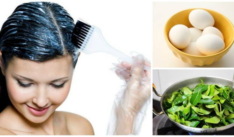 Natural Remedies for Hair Growth