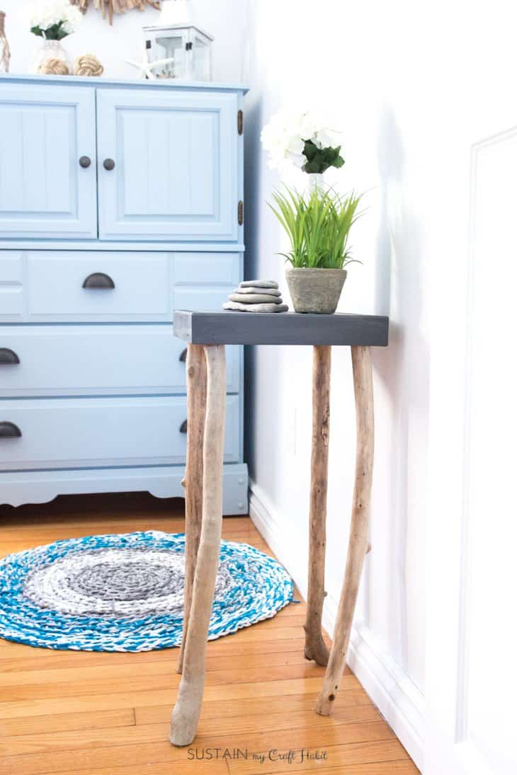 20 Creative DIY Nightstands Every Bedroom Needs