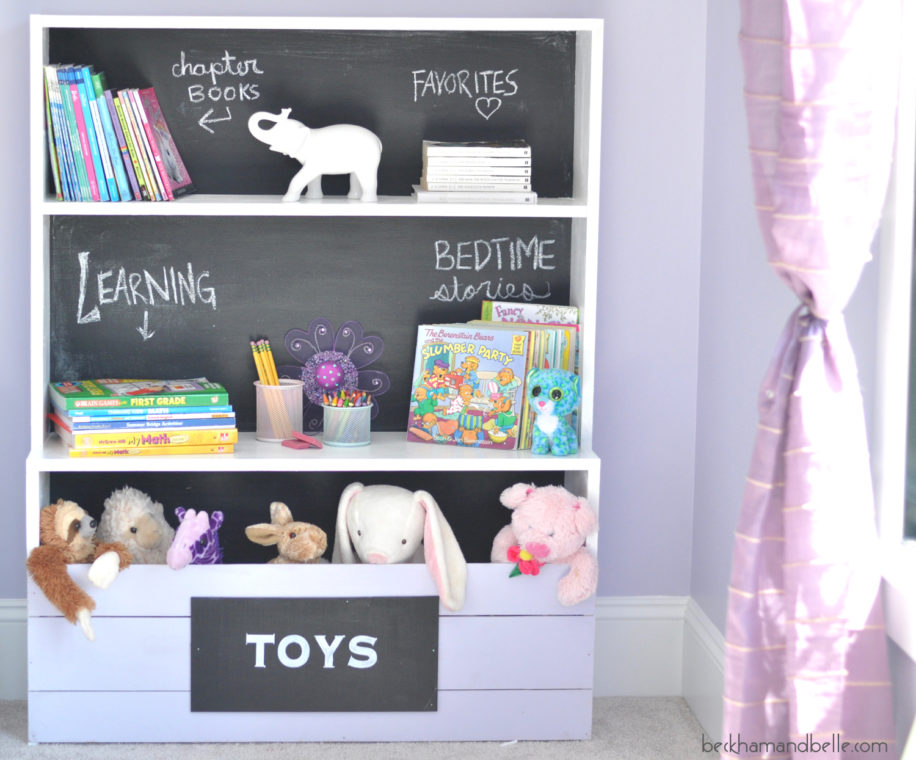 32 Toy Organizing Ideas and DIY's Every Parent Needs