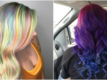 Holographic Hair