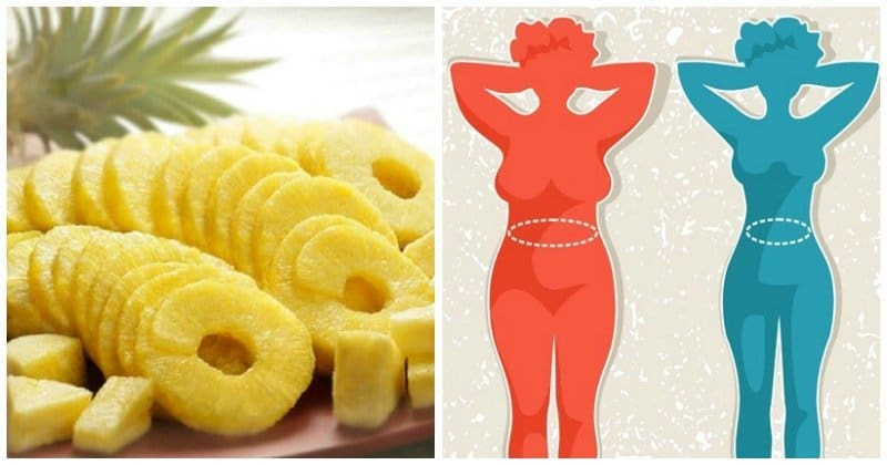 Pineapple Diet How To Lose Weight In Just 5 Days Ritely