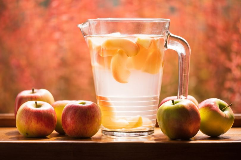 Apple Cider Vinegar Detox: The Secret to a Healthy Life