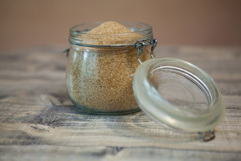 Brown Sugar Substitute: Can You Use White Sugar?