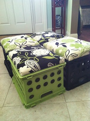 20 Dorm Room Items Anyone Can Make