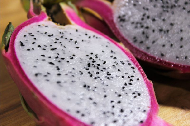 Dragon Fruit: Its Benefits and How to Eat It