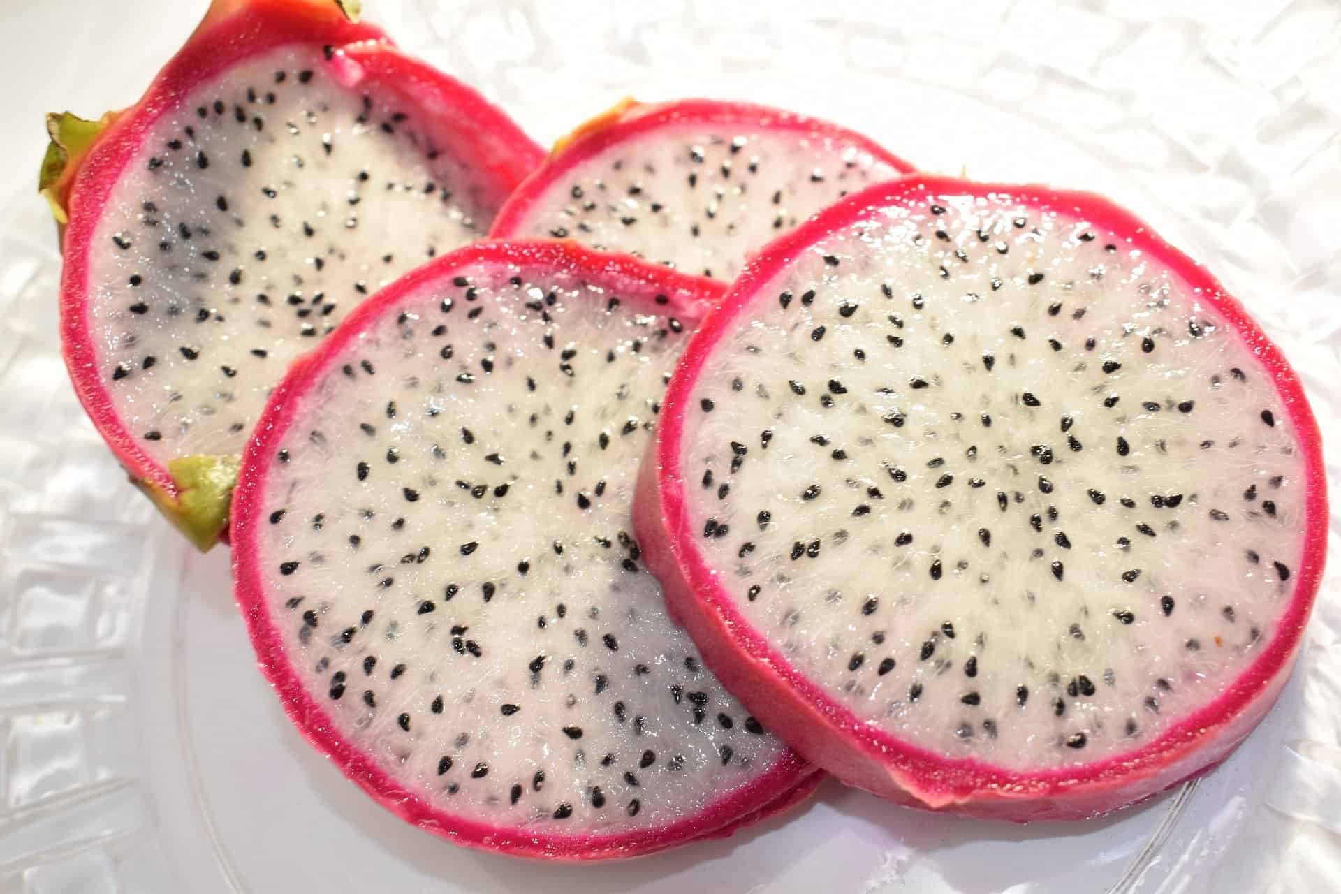 Dragon Fruit: Its Benefits And How To Eat It Ritely