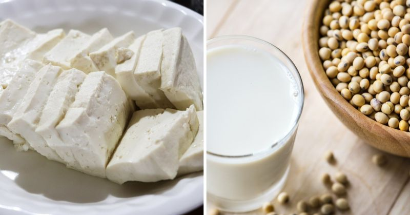 Heavy Cream Substitute: How to Find a Low Fat Alternative