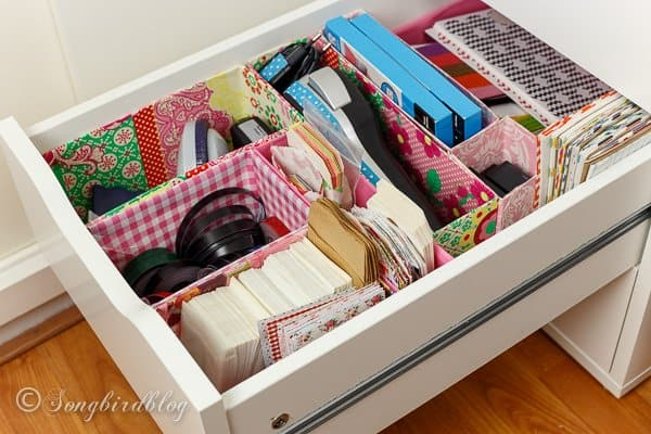 22 DIY's for an Organized Office