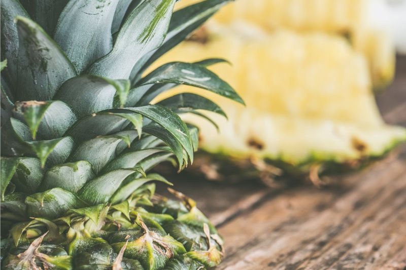 Pineapple Diet: How to Lose Weight in Just 5 Days