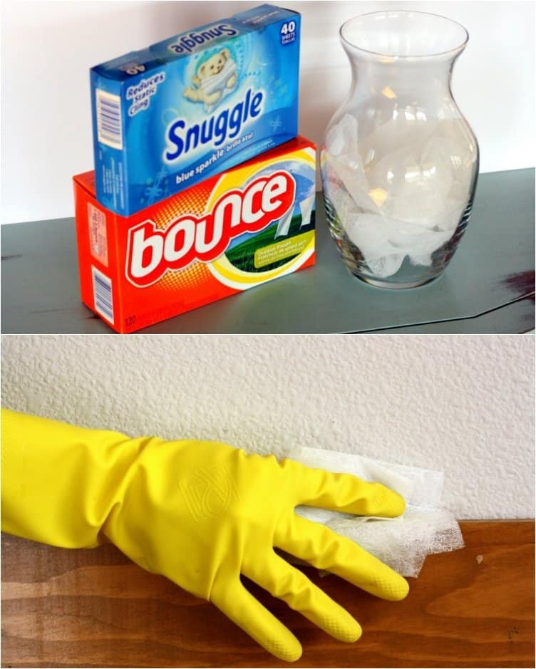 30 Tips to Make Spring Cleaning a Breeze