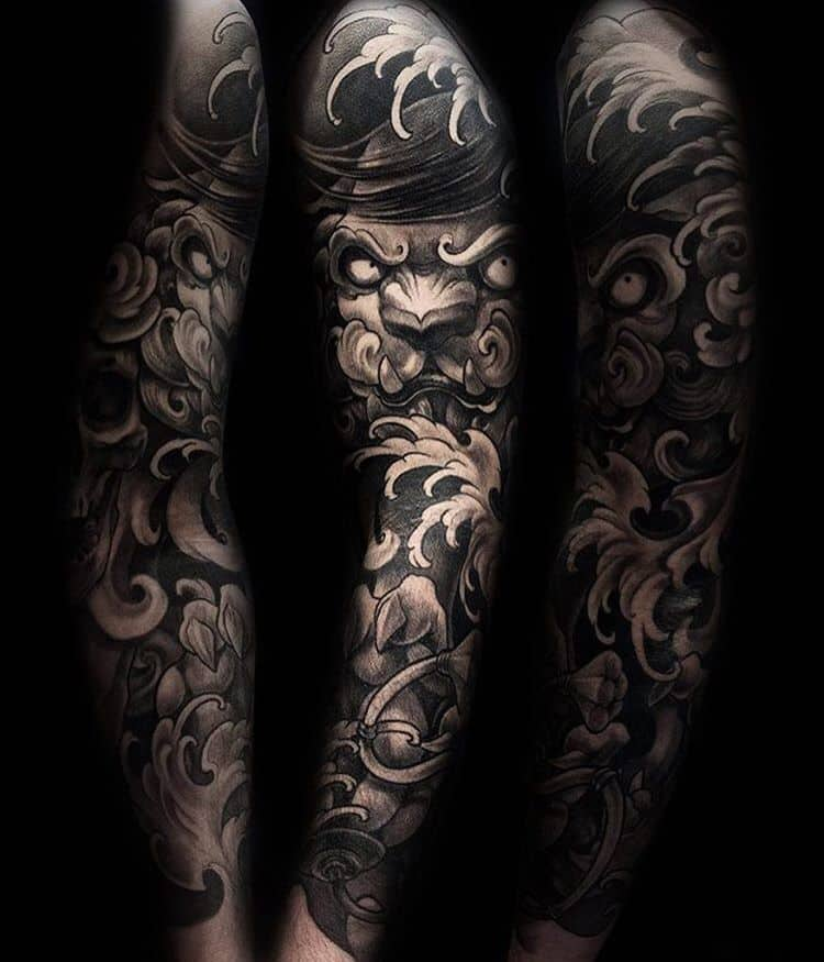 27 Japanese Ink Designs That Blend Trend And Tradition Ritely