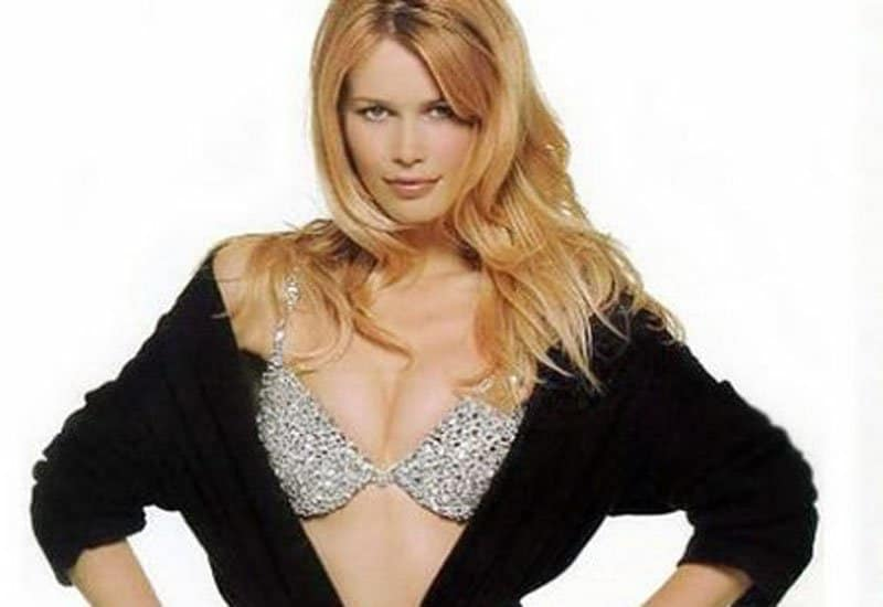 The Victoria's Secret Fantasy Bra Through the Years