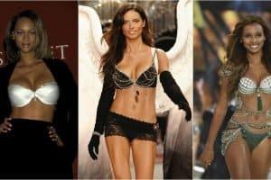 Victoria Secret Fashion bra