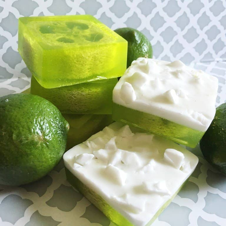 15 Natural Soap Recipes For Soft Nurtured Summer Skin