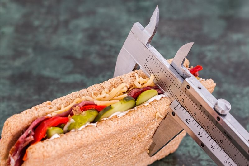 Military Diet Substitutions: What Can You Eat?