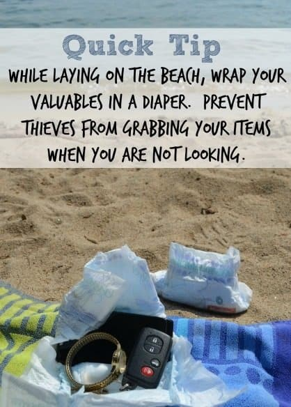 17 Beach Tips You Must Try For Your Next Vacation