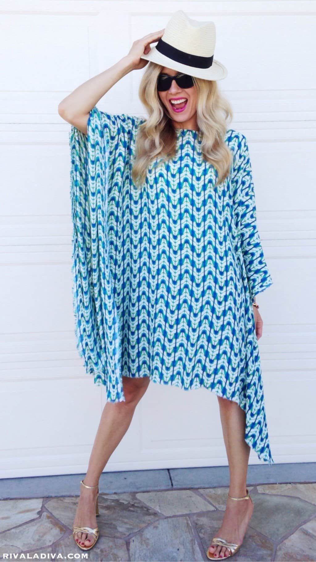 17 Easy And Stylish Beach Cover Ups For You To Make
