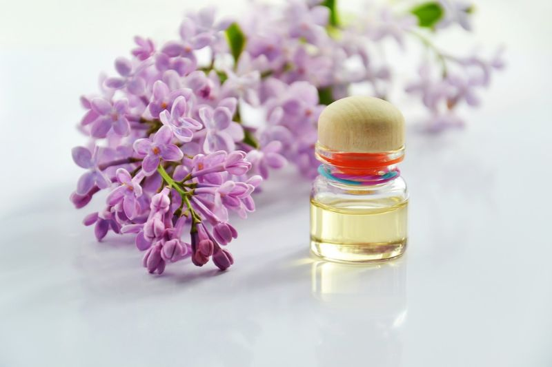 Essential Oils for Congestion That Actually Help