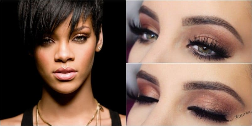 Perfect Eye Shadow To Complement Green Eyes Ritely