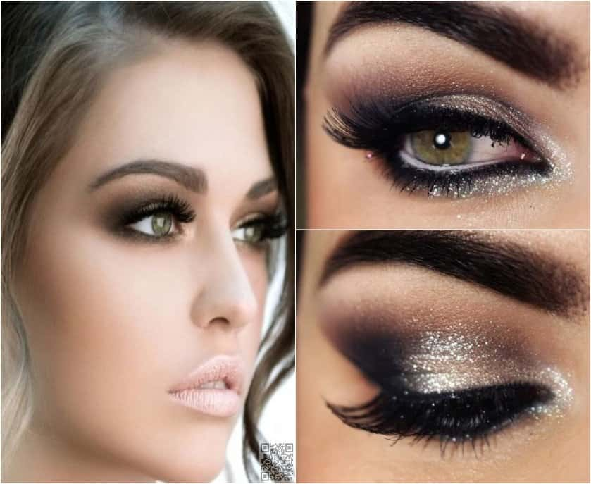 Perfect Eye Shadow To Complement Green Eyes - Ritely