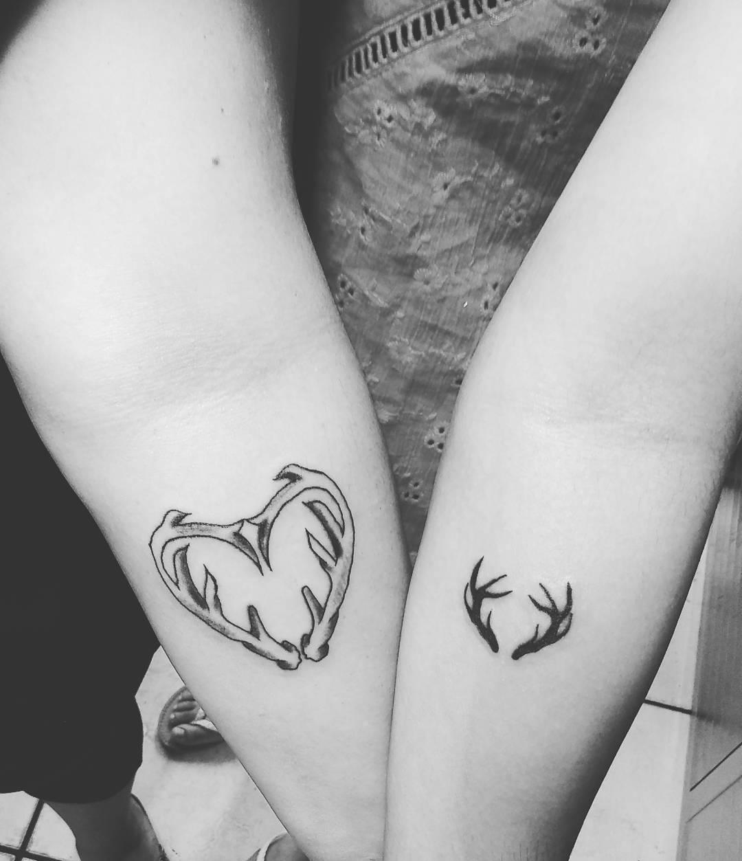 33 Mother Daughter Tattoos Marking An Unbreakable Bond Ritely