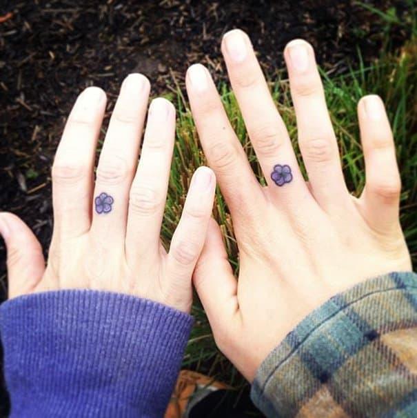 33 Mother-Daughter Tattoos Marking An Unbreakable Bond - Ritely