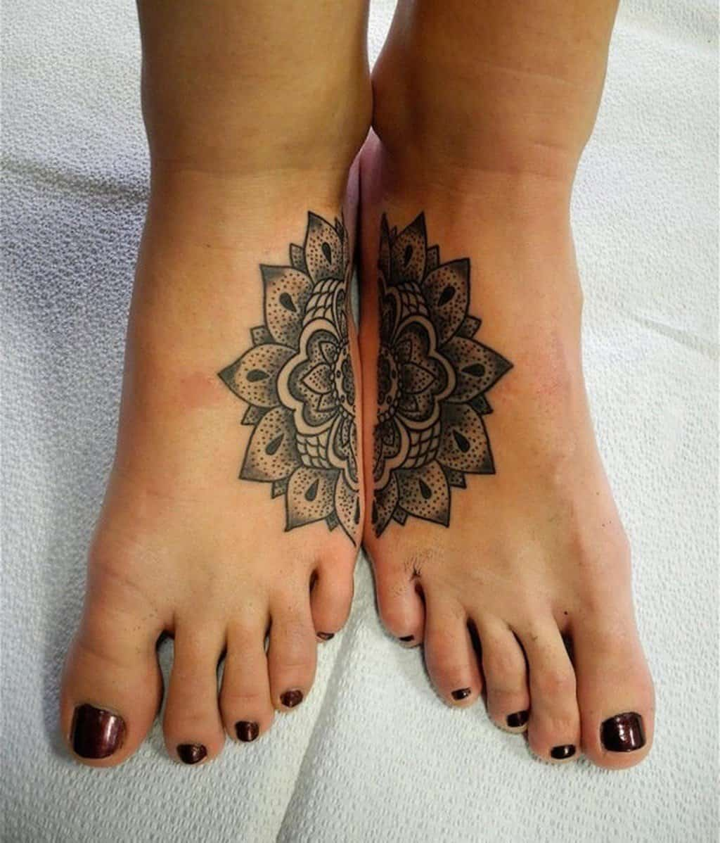 33 Mother Daughter Tattoos Marking An Unbreakable Bond Ritely