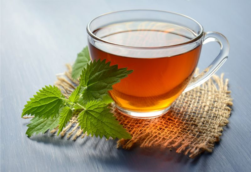 Benefits of Peppermint Tea: Why You Should Drink a Cup per Day!