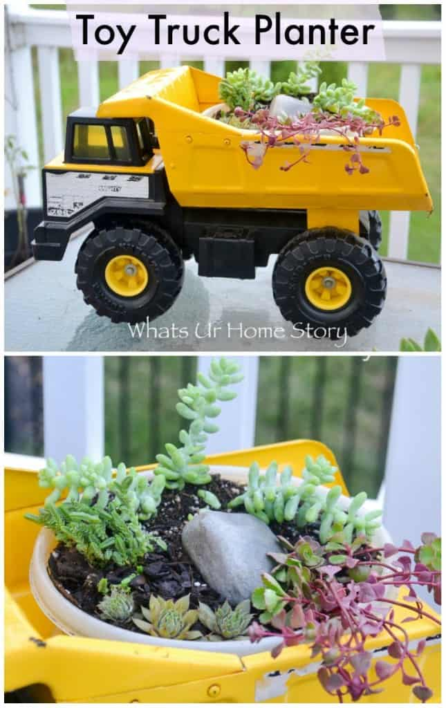 18 Delightful Ways To Give New Life To Old Toys