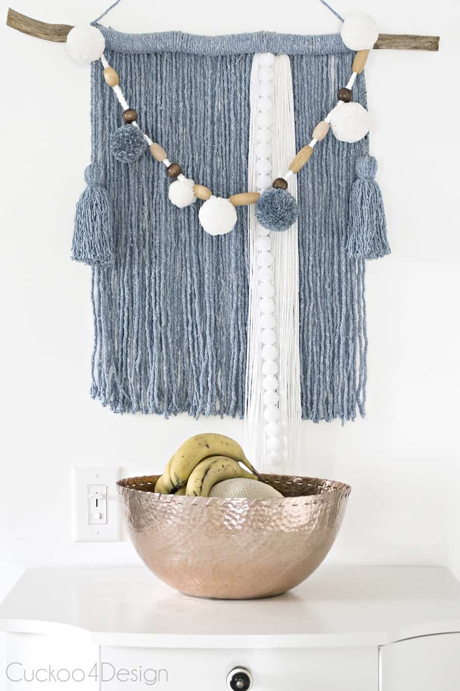 22 Yarn Art Hangings You Can Make To Cozy Up Your Walls