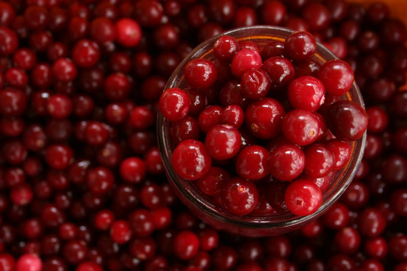 13 Amazing, Proven Cranberry Juice Benefits