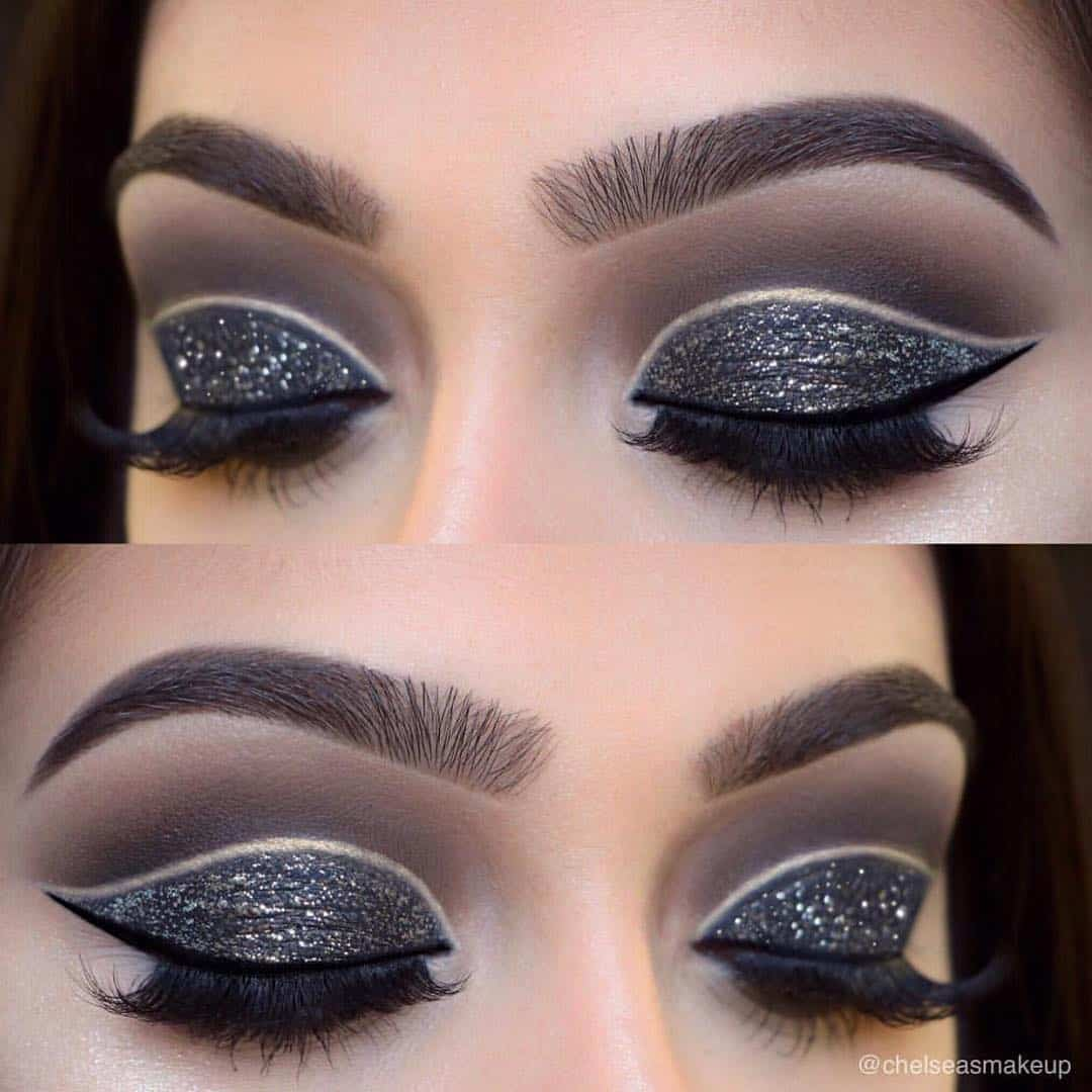 26 Cut Crease Makeup To Make Your Eyes Really Pop