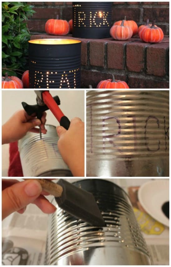19 DIY Lights To Make Halloween That Much Spookier